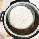 Instant Pot Pot in Pot Method